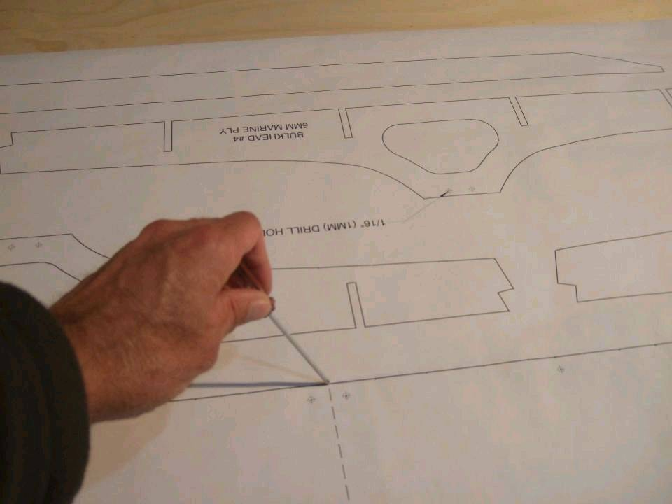 Stitch And Glue Paddle Board Plans Plan Make Easy To