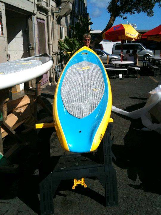 New C4 Waterman Models Stand Up Paddle Forums Page 1