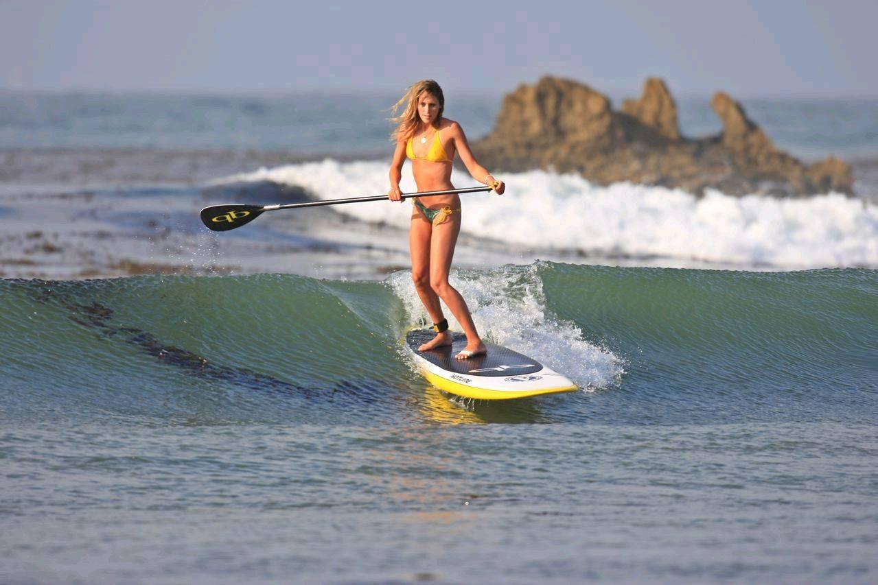 Сап серфинг своими руками