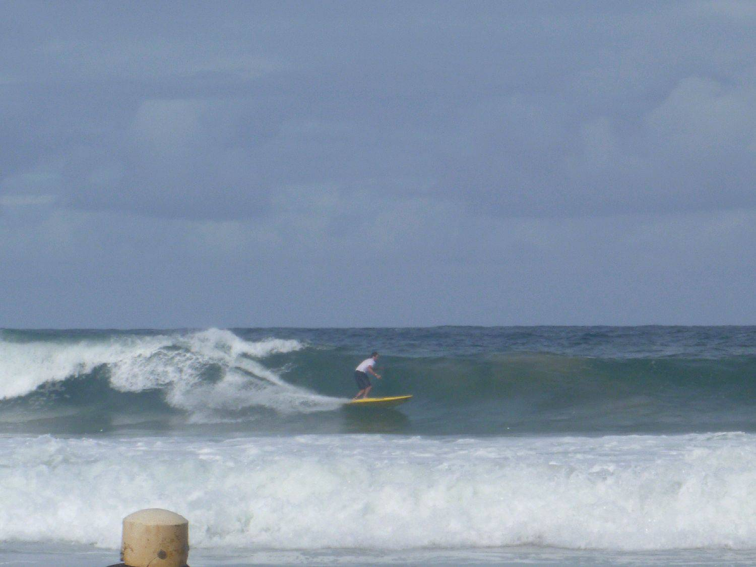 Testing the naish gun out pool stand up paddle forums for Stand up pool
