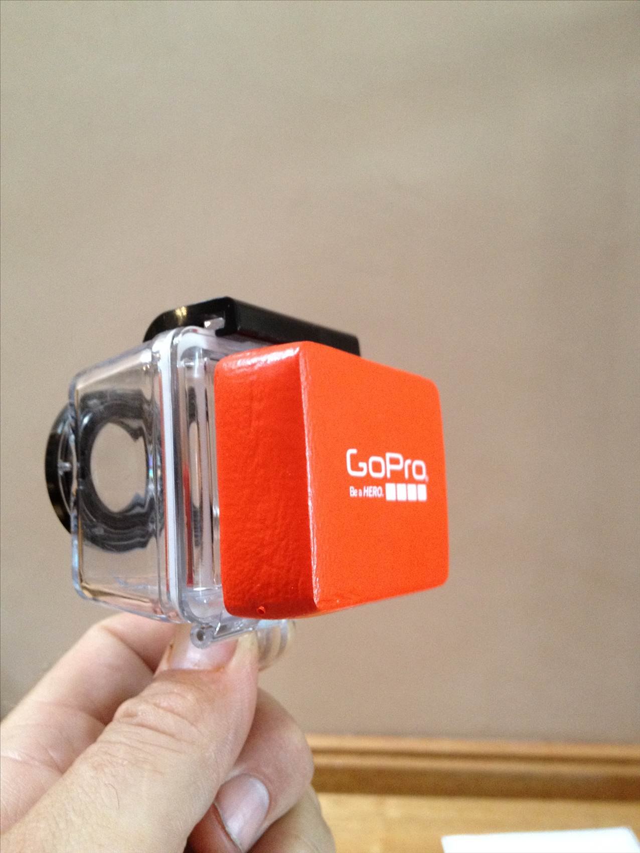 Gopro Floaty Backdoor Stand Up Paddle Forums Page 1