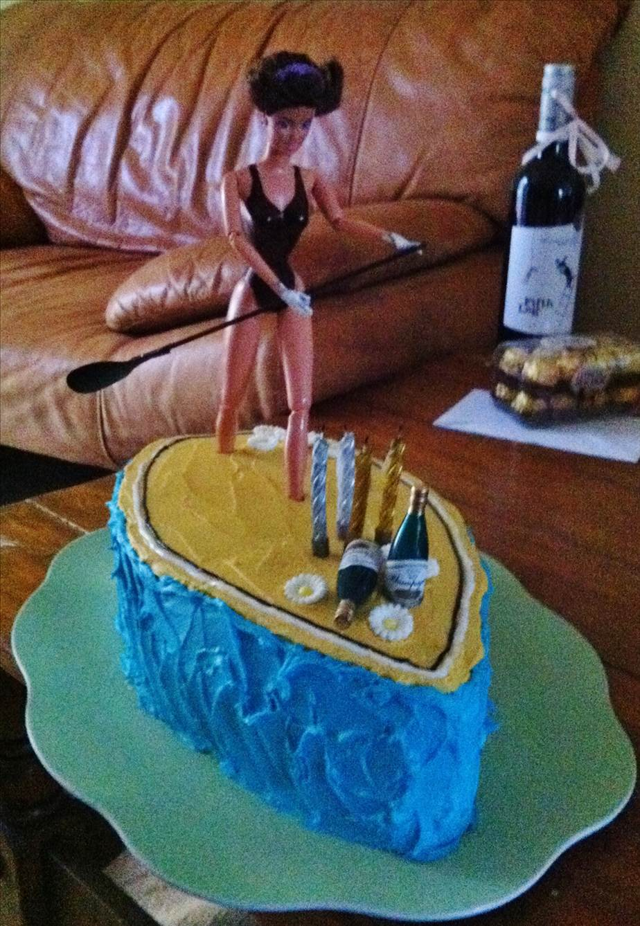 Stand Up Paddle Cake Stand Up Paddle Forums Page 1