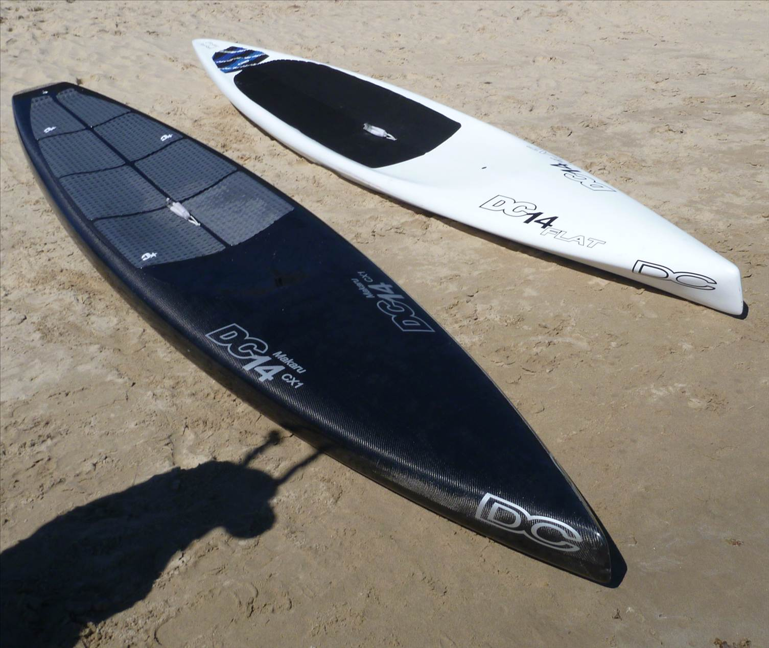 Dc 14 Race Boards Stand Up Paddle Forums Page 1