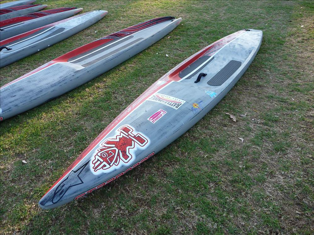 Starboard 2103 Race Boards At Bop Stand Up Paddle Forums