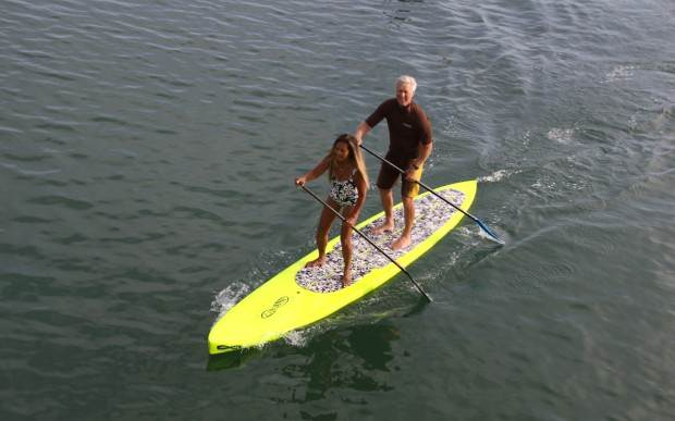 Multi Person Board Stand Up Paddle Forums Page 1