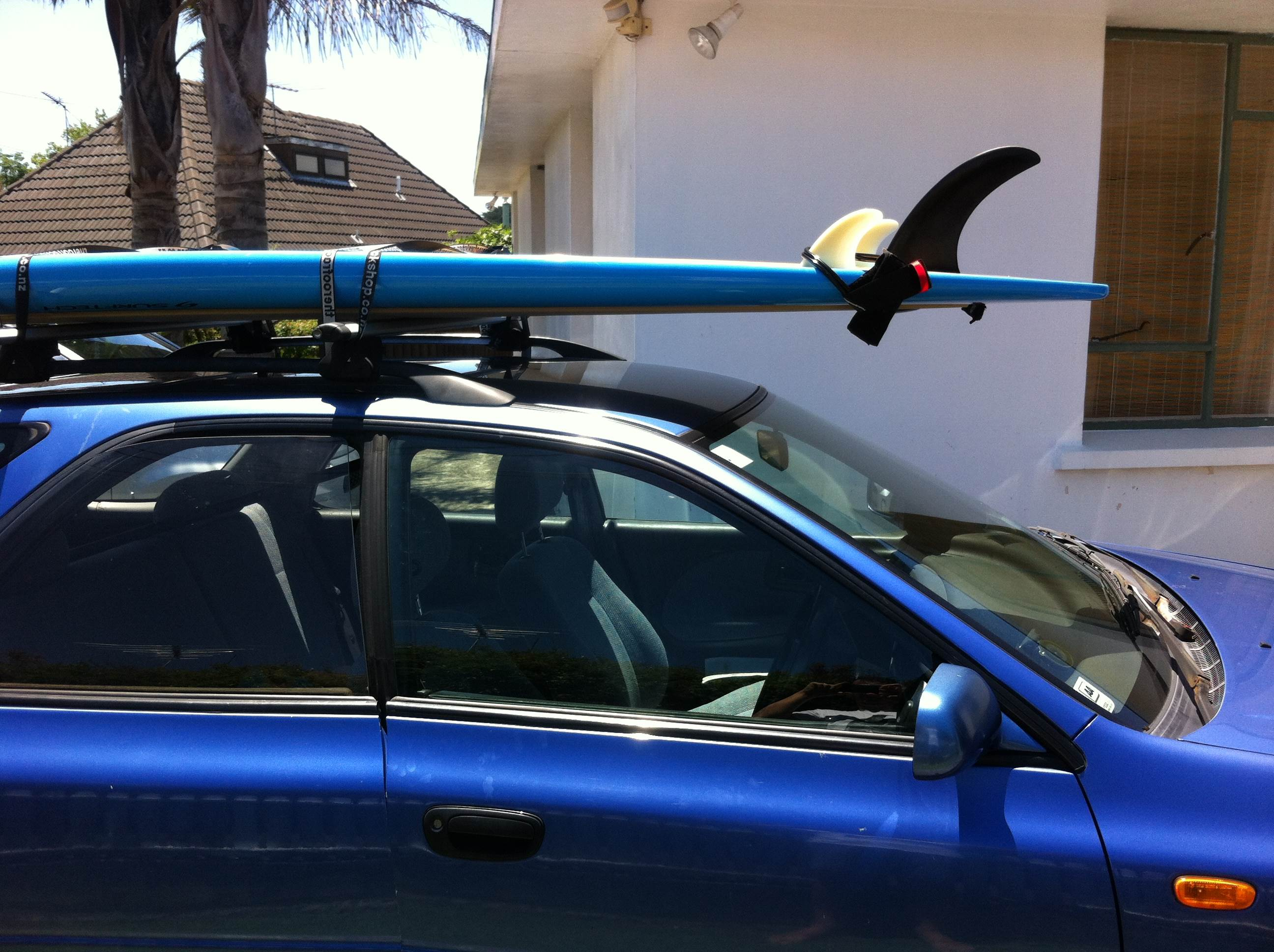 kit boards up car paddleboard stand paddle board deluxe rack