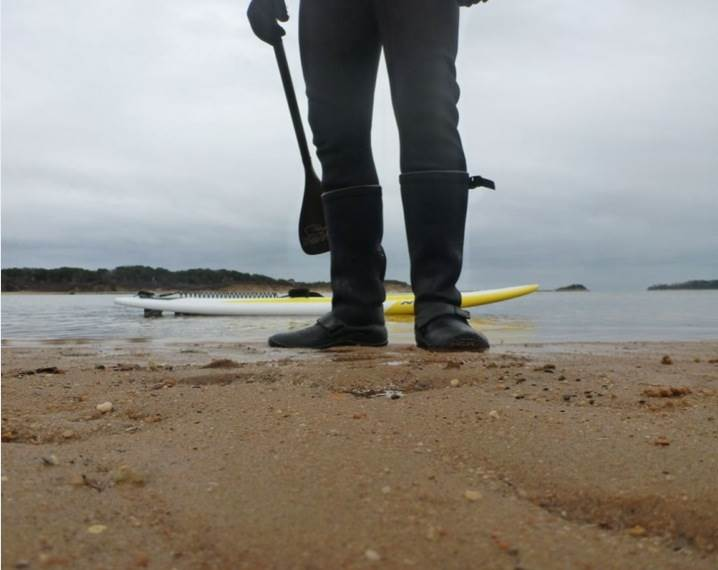 buy popular dac39 91a09 best winter surf/ Sup booties   Stand Up Paddle Forums, page 1