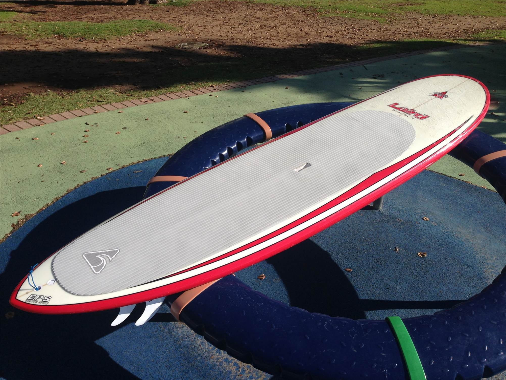 Laird Eps Surfers Stand Up Paddle Forums Page 1