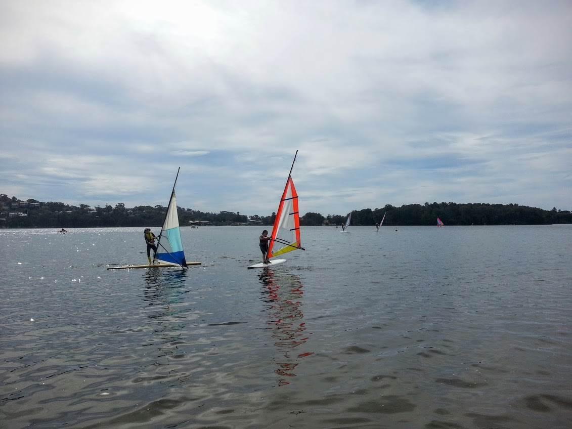 Board advice - beginner towards intermediate | Windsurfing Forums