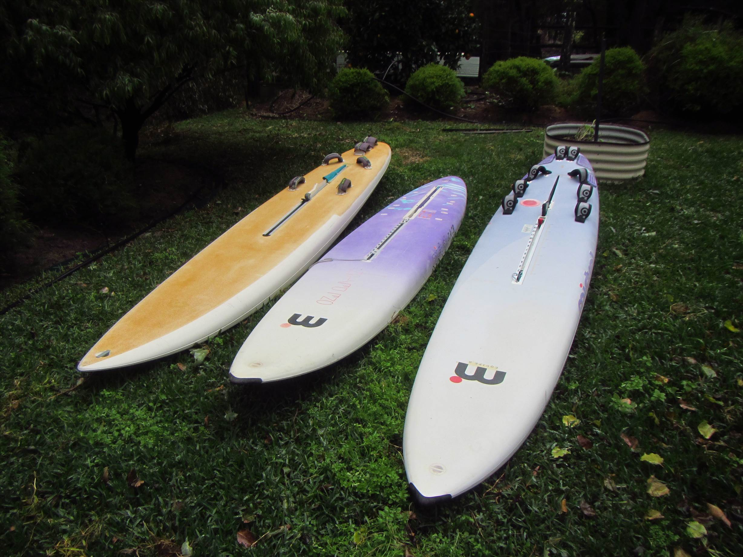 Longboards! | Windsurfing Forums, page 1