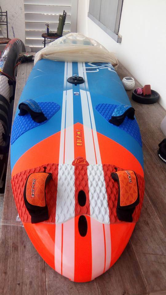 Starboard Isonic 2017 Windsurfing Forums Page 1