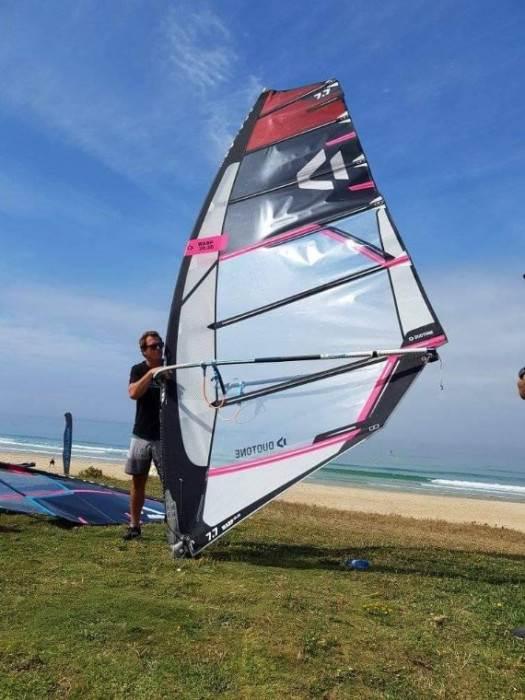 2020 Slalom kit   Windsurfing Forums, page 1