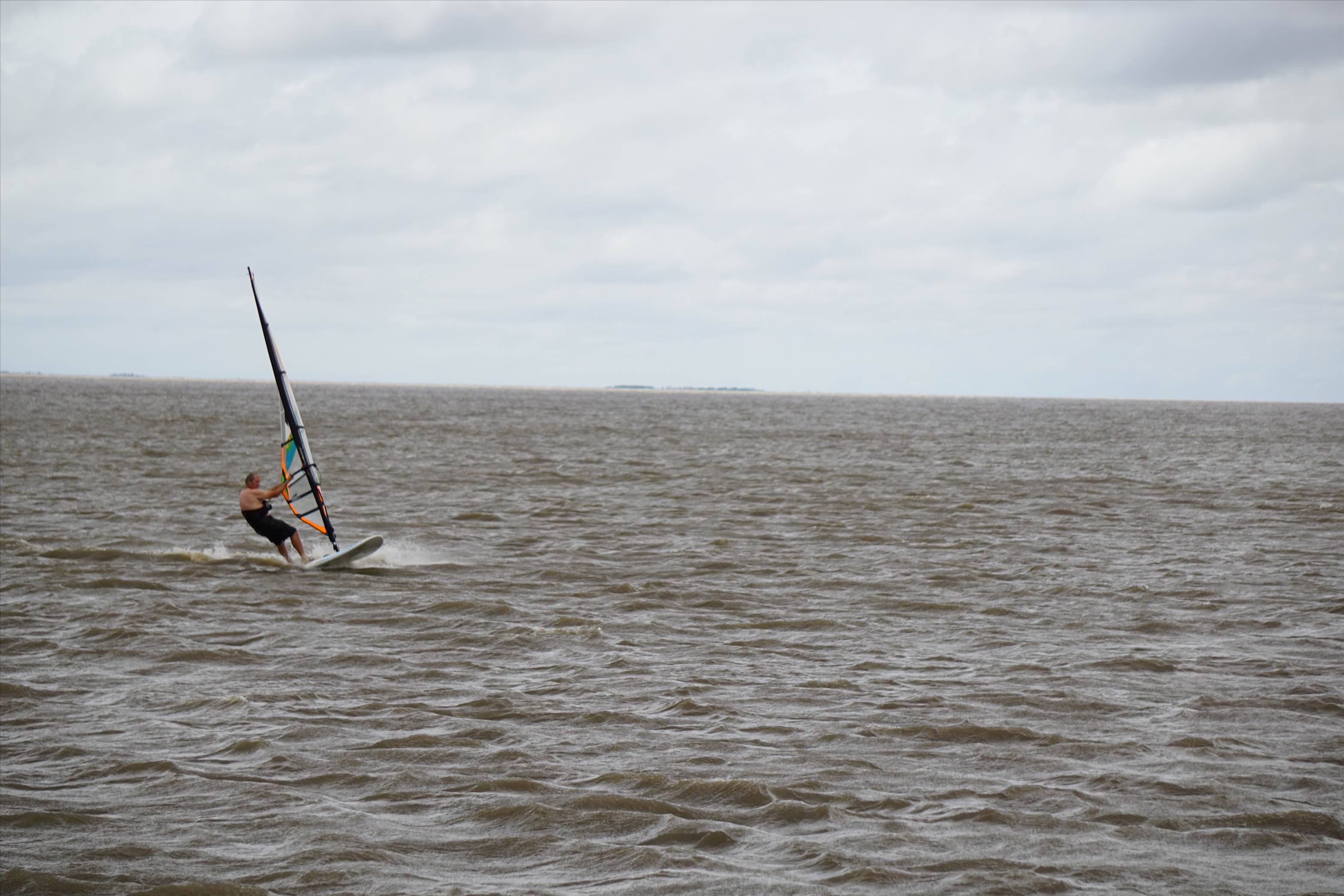 Have trouble with my setup  | Windsurfing Forums, page 1