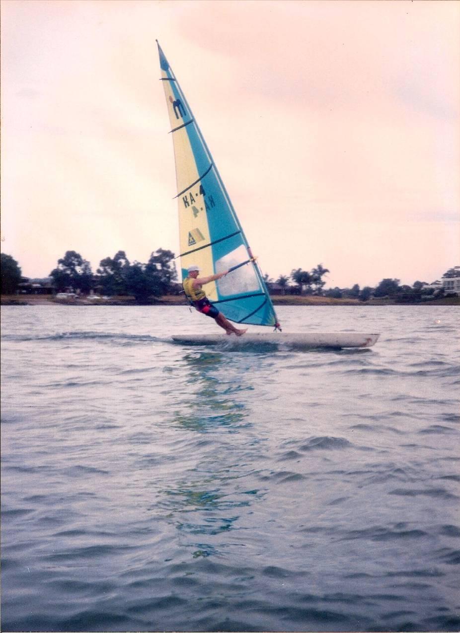 Longboard Summary Windsurfing Seabreeze Forums