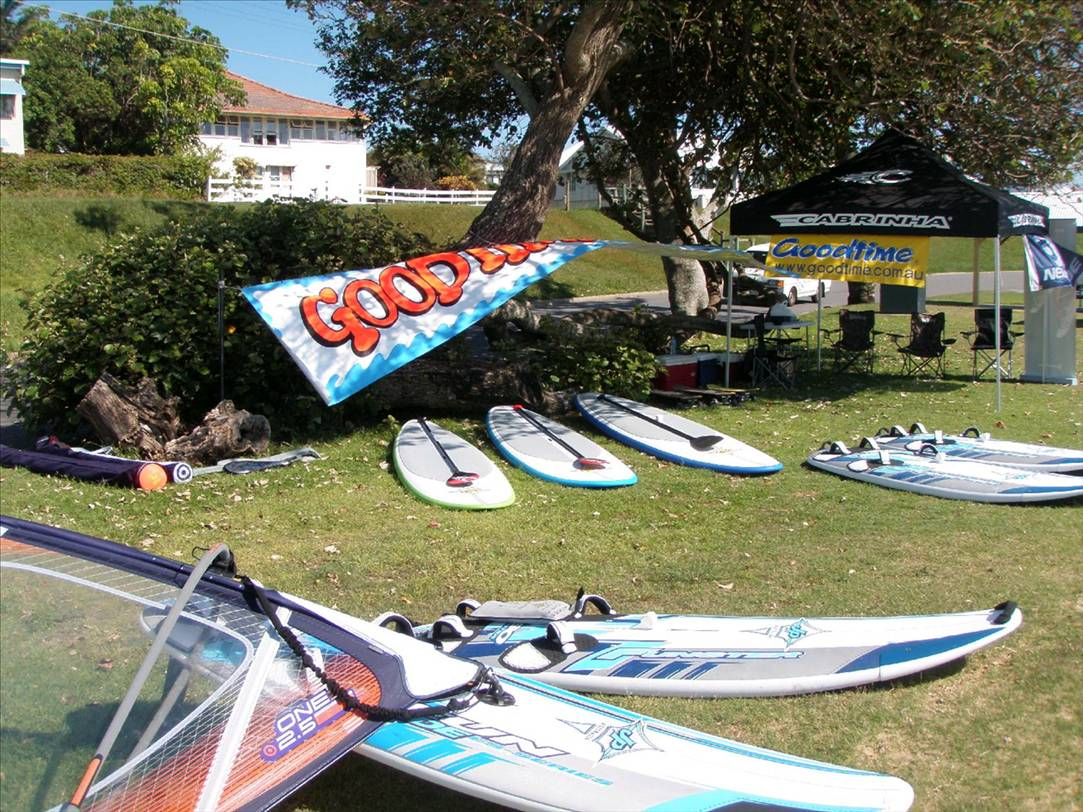learn how to windsurf adelaide