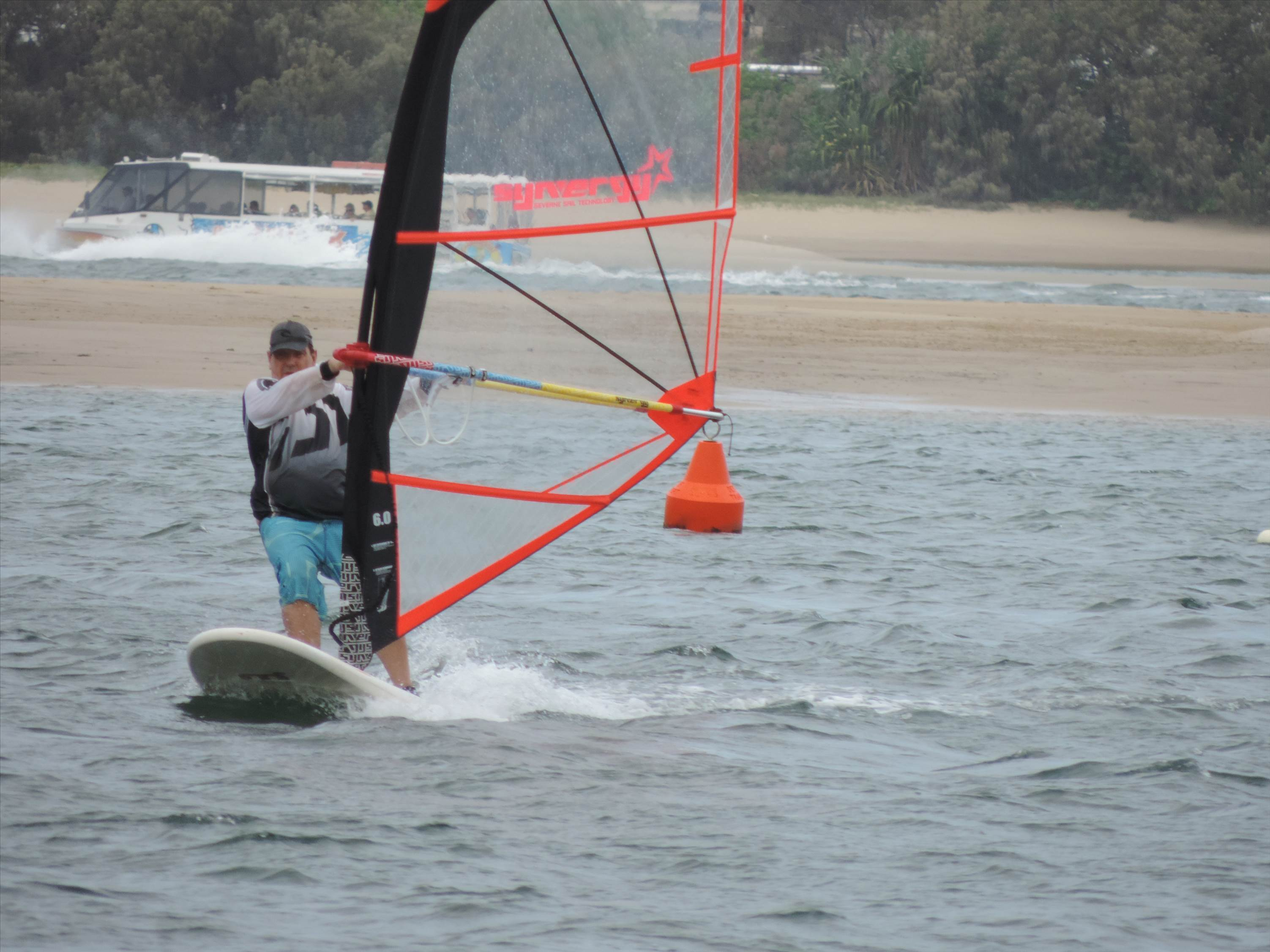 Where to learn windsurfing 35