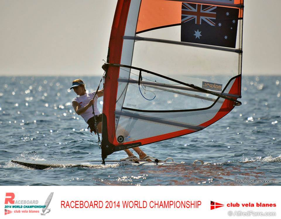 Joanna Sterling winsbronze@RBworlds   Windsurfing Forums ...  Joanna Sterling...