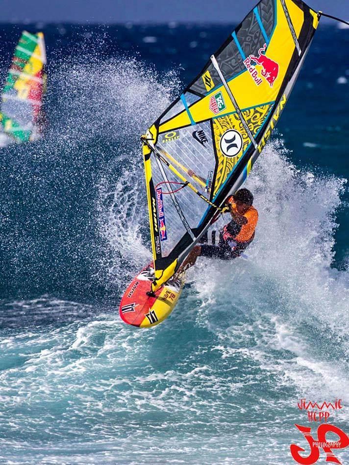 Pin on Windsurfing